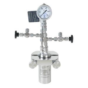 High pressure reactor RVD-2-150